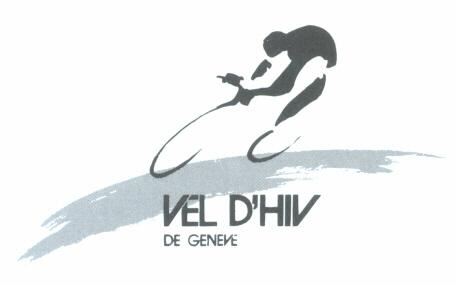 Site du vélodrome de Genève